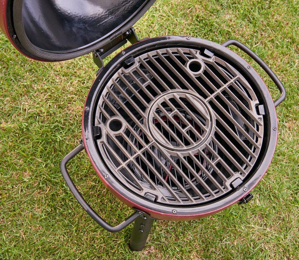 Char-Griller E06614 AKORN Jr Ceramic Grills