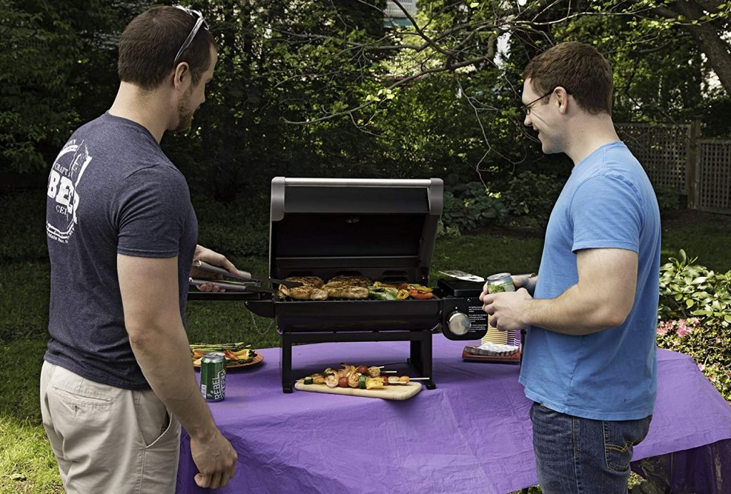 Cuisinart CGG-200B All Foods Tabletop Gas Grills