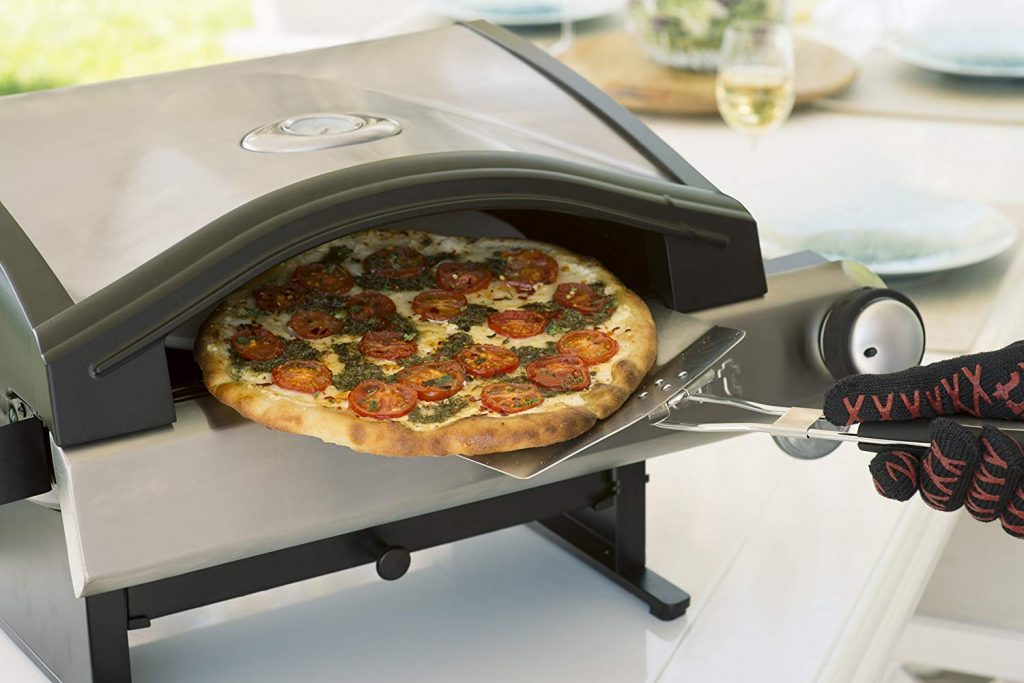 Cuisinart CPO-600 Alfrescamore Portable Outdoor Pizza Ovens