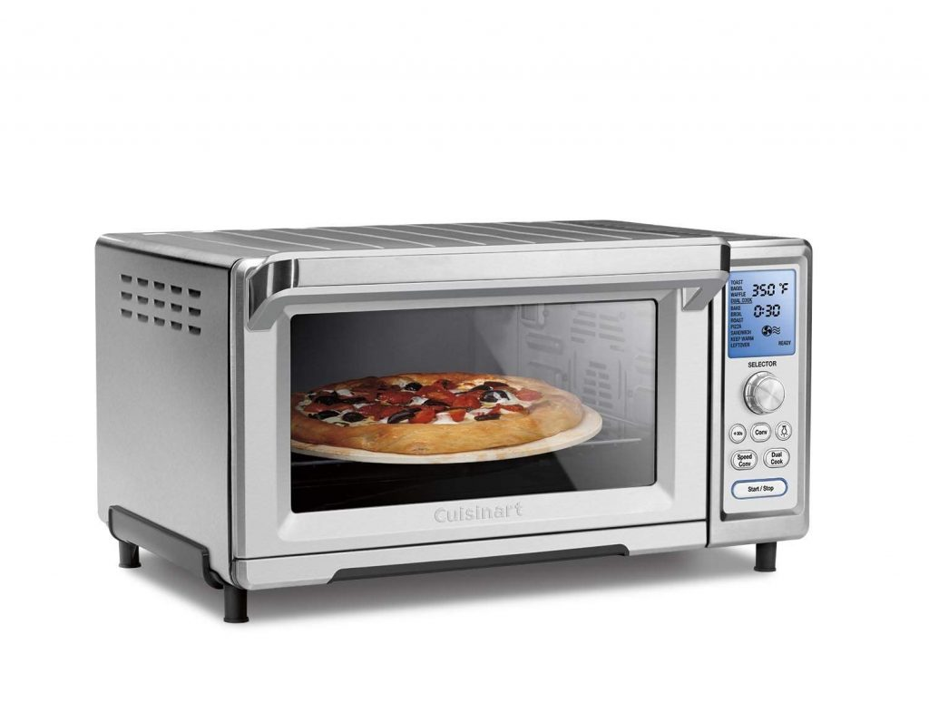 Cuisinart TOB-260N1 Chef's Convection Toaster Ovens
