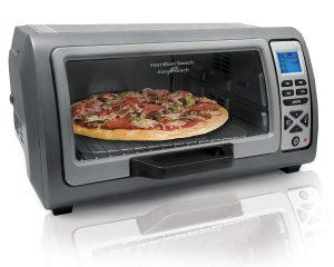 Hamilton Beach 31128 Easy Reach Pizza Oven