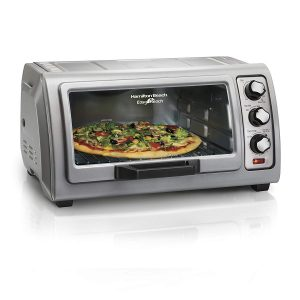 Hamilton Beach Electric Pizza Oven