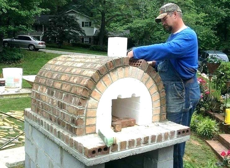 How to Build an Indoor Pizza Oven For Home