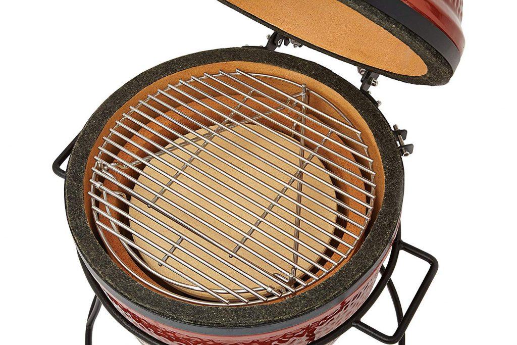 Kamado Joe KJ13RH Joe Jr Charcoal Grills