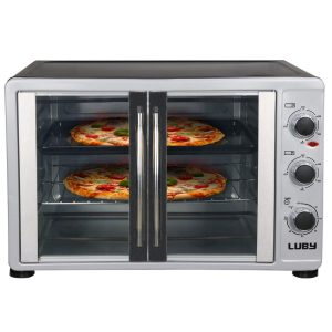 Luby Extra Large 55L Pizza Oven