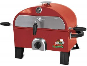 Mr. Pizza GOT1509M Pizza Oven
