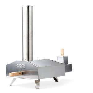 Ooni 3 Portable Wood Pellet Pizza Oven