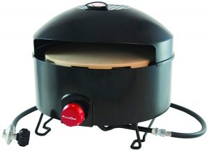 Pizzacraft PizzaQue Portable Outdoor Pizza Oven
