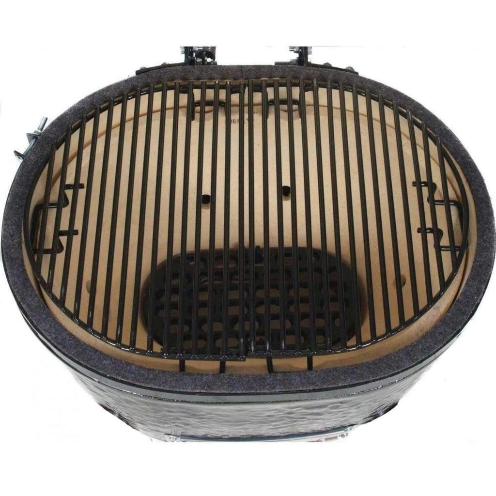 Primo Oval LG 300 – Best Ceramic Smokers