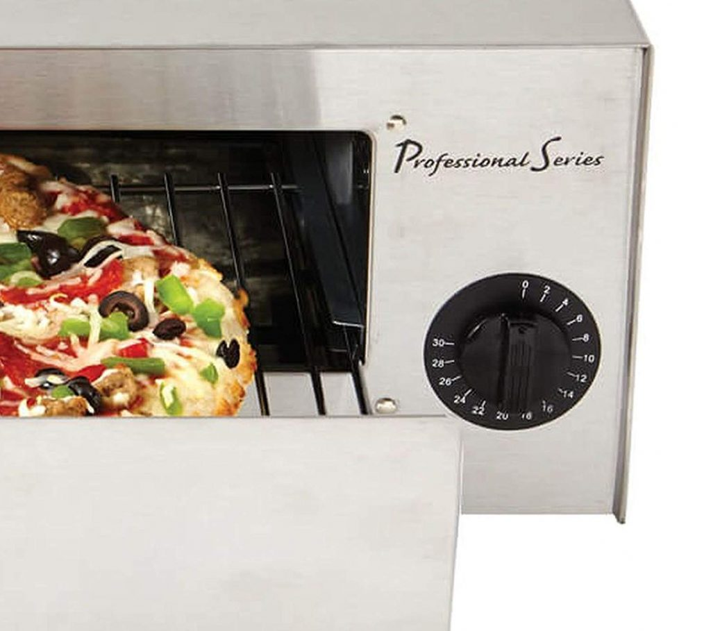 Professional Series PS75891 Pizza Ovens