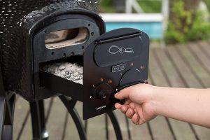Vision Grills CF1F1 Pro Ceramic Grills