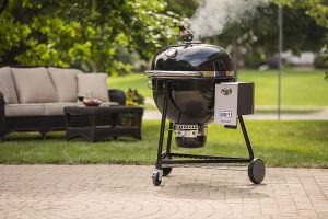 Weber 18301001 Summit Charcoal Grills