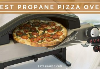 10 Best Propane Pizza Oven To Buy in 2019 – Reviews & Guides