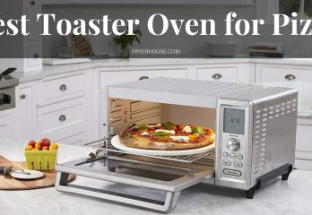 10 Best Toaster Oven for Pizza – Reviews & Top Picks 2019