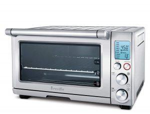 Breville The Smart Pizzaiolo Pizza Oven