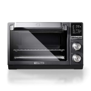 Calphalon Quartz Heat Countertop Pizza Oven