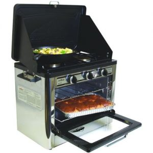 Camp Chef Outdoor Camp Oven Propane