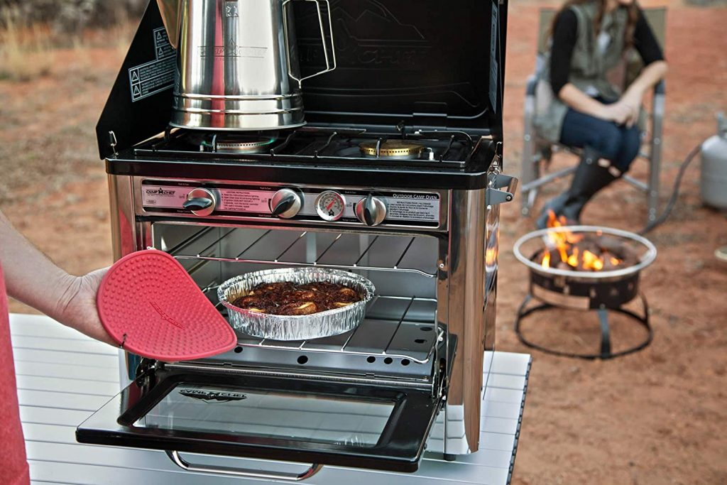 Camp Chef Outdoor Camp Ovens