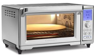 Cuisinart Chef's Convection Toaster Pizza Ovens
