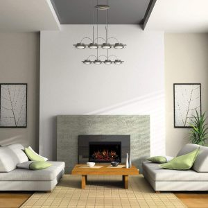 Classic Flame 36 inch Electric Fireplace Insert
