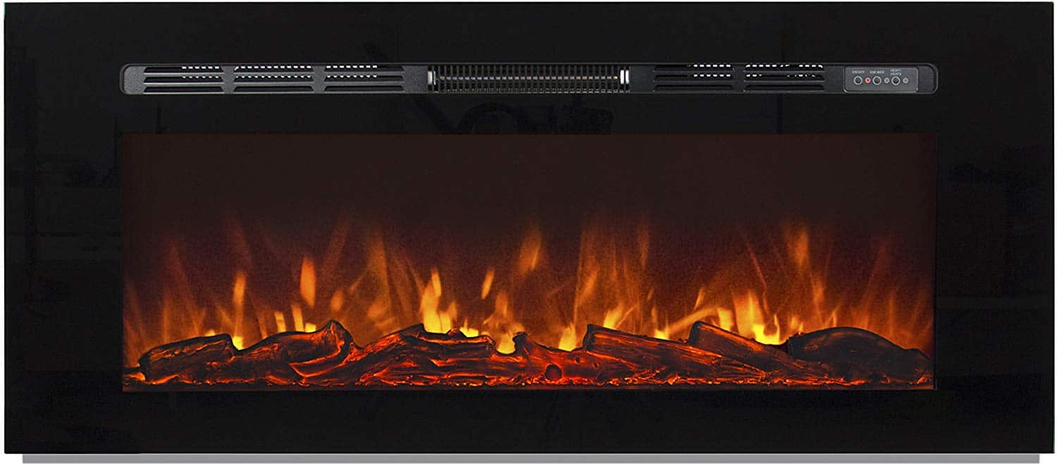 Regal Flame Fusion 50 inch