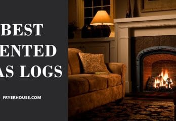 8 Best Vented Gas Logs Review 2020 | Expert Recommendation