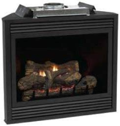 Empire Tahoe Deluxe 36 Direct Vent Gas Fireplace