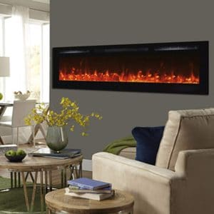 Touchstone 80015 - Linear Electric Fireplace