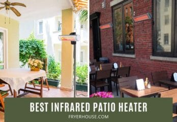 Top 10 Best Infrared Patio Heater 2020 | Expert Reviews
