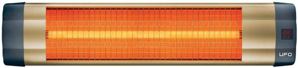 UFO UK-15 Electric Infrared Heater