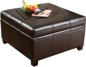 Best Selling Storage Ottoman Coffee Table
