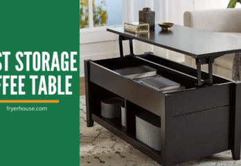Top 10 Best Storage Coffee Tables 2021 | Expert Reviews