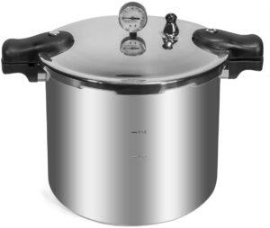 Barton 22-Quart Electric Pressure Canner