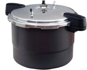 Granite Ware Pressure Canner/Cooker/Steamer