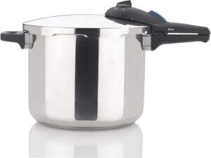 Zavor ZPot 10 Quart 15-PSI Pressure Cooker and Canner